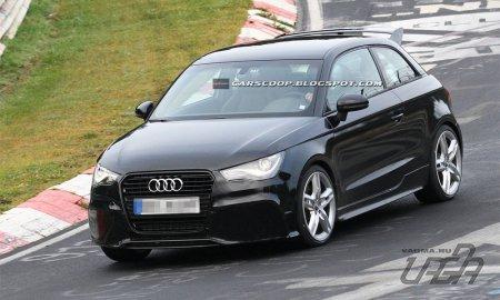 2012 Audi RS1