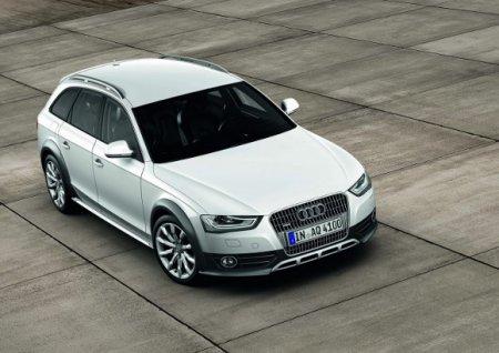 Audi назвала российские цены на обновленное семейство A4