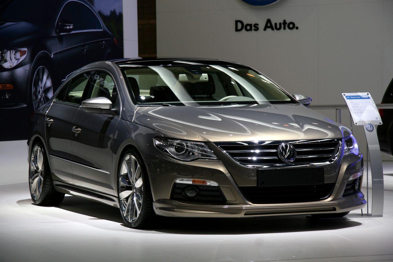 Volkswagen мечтает стать автомобильным Apple » VAGma - все о ...