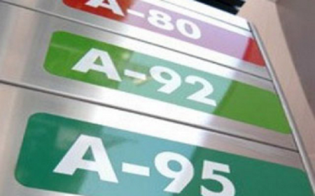 ФАС: Отмены повышенной пошлины на бензин в 2012 году ждать не стоит