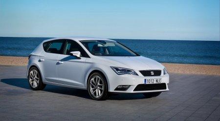 Новый SEAT Leon Cupra получит 265 л.с.