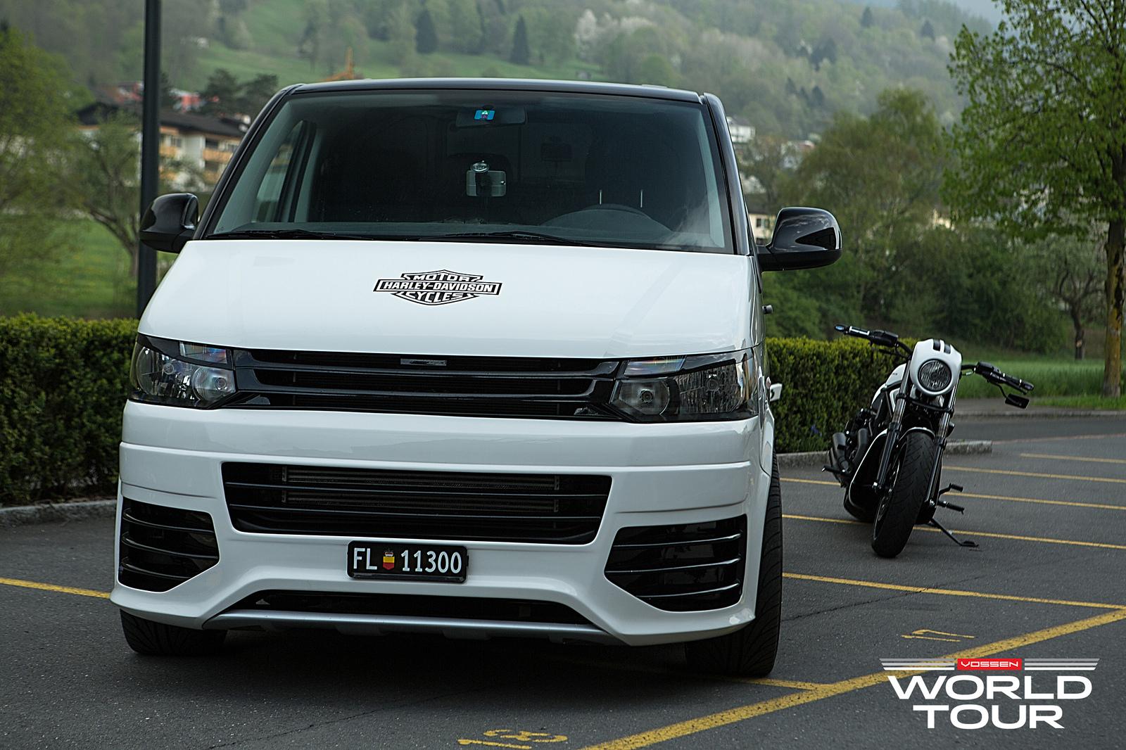 Volkswagen t5 transporter запчасти