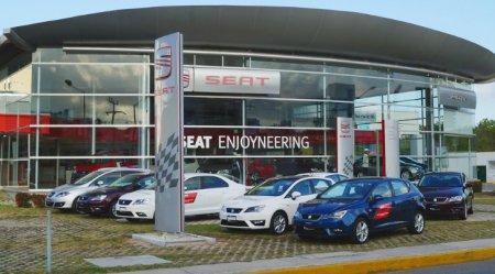 SEAT Leon запущен в Мексике