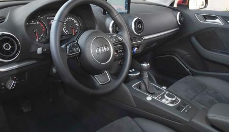 Audi A3 Saloon дебютирует в Великобритании с тремя моторами. Известна цена.