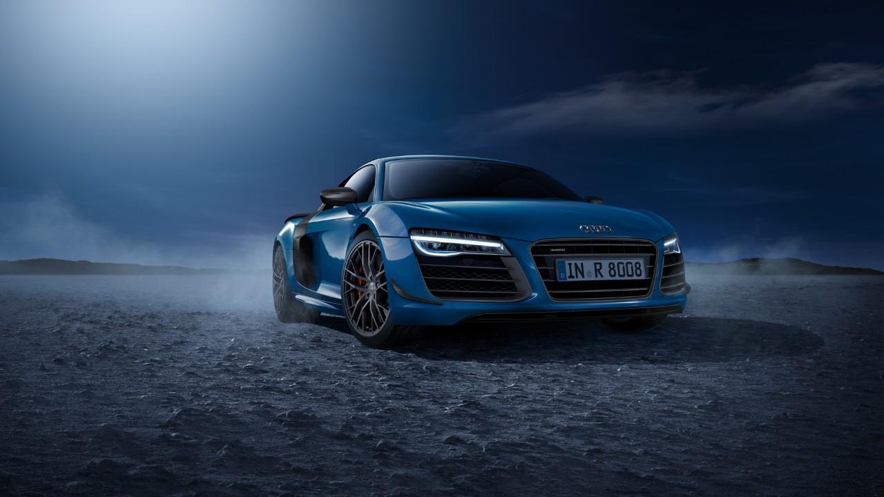 Audi fotos de carros 1