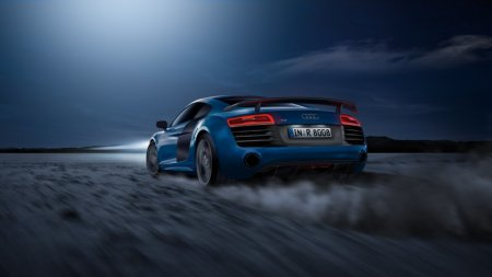 Gallery: New Audi R8 LMX Photos Added