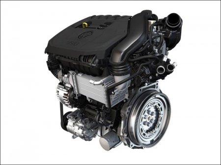 Новый TSI-двигатель Volkswagen работает по циклу Миллера